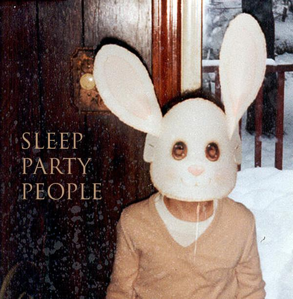 Today's New Band – Sleep Party People PLUS! Manflu Disaster! |